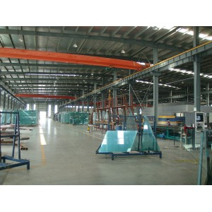Glass process (Nanjing factory)